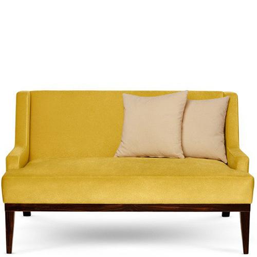 Oslo 2 Seater Sofa Hsi Hotel Furniture