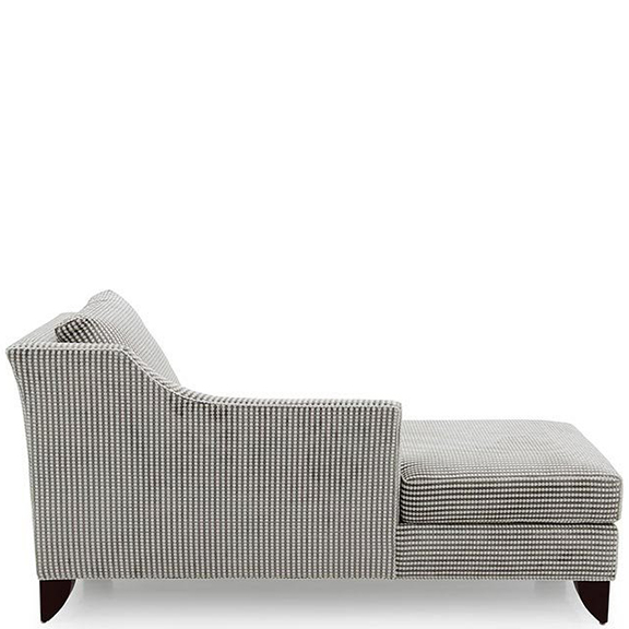 Radley chaise longue hsi hotel furniture for Chaise longue london