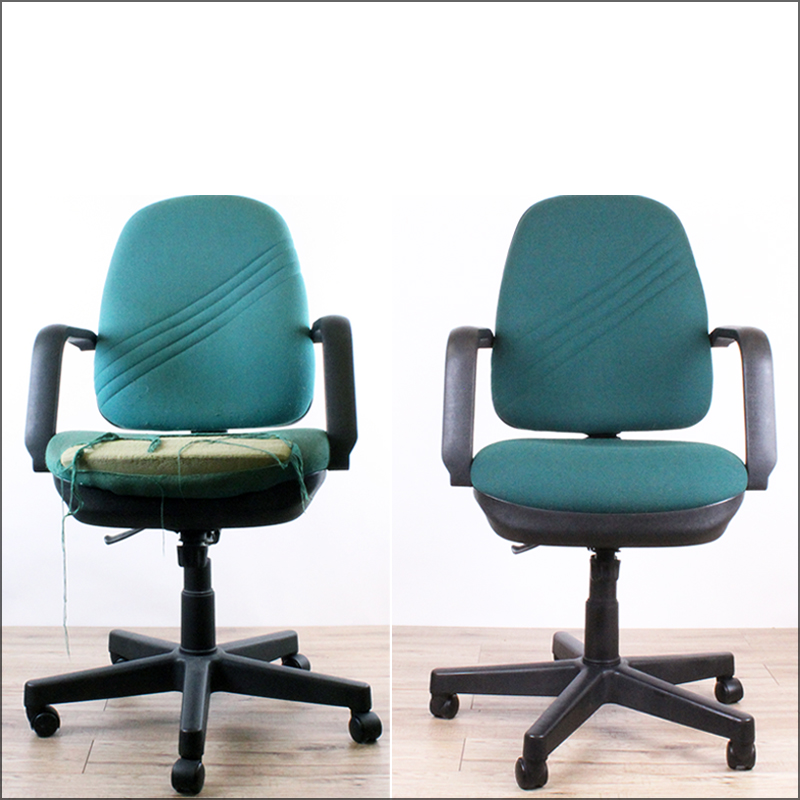 office chair reupholstery. simple chair task chair reupholstery for office chair reupholstery