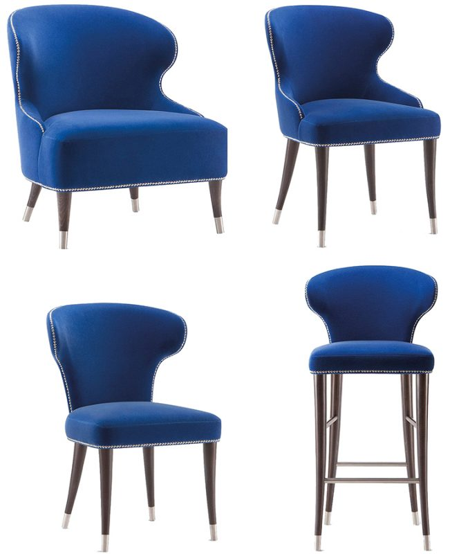 Matching Chair Ranges Hsi Hotel Furniture
