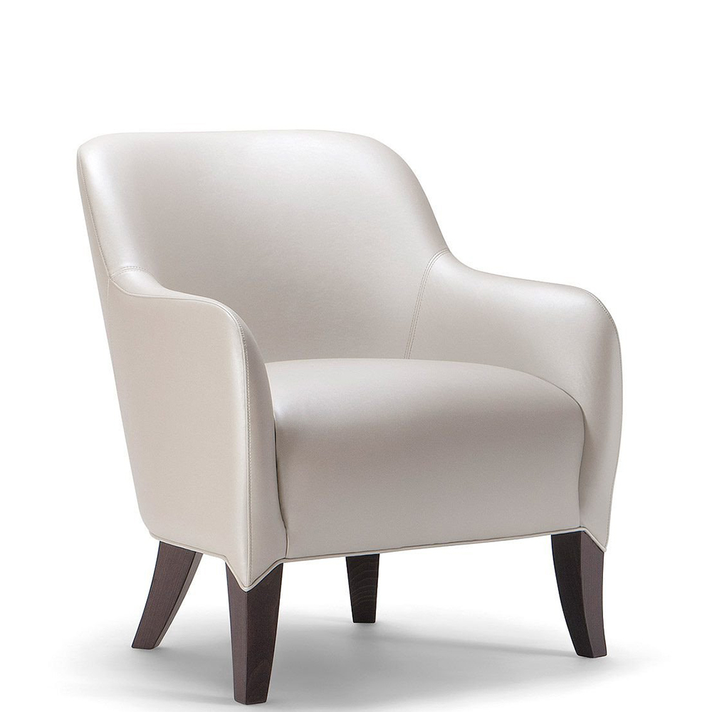 Vanessa Lounge Chair Hsi Hotel Furniture