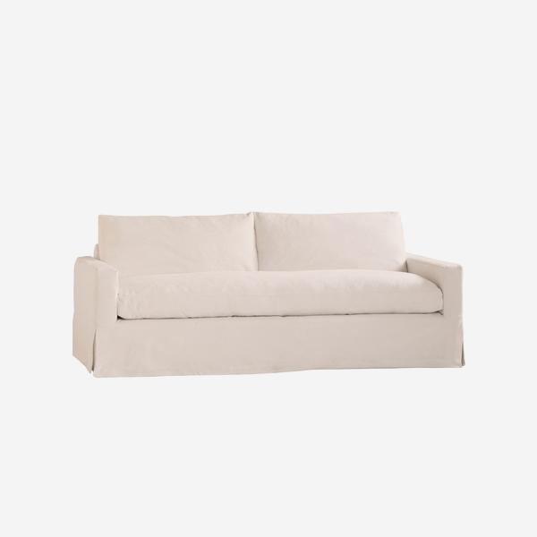 Cream coloured Dixon sofa