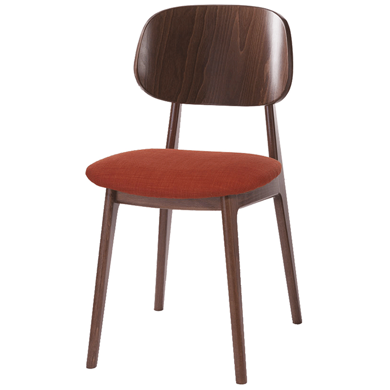 Lunar hotel restaurant chair