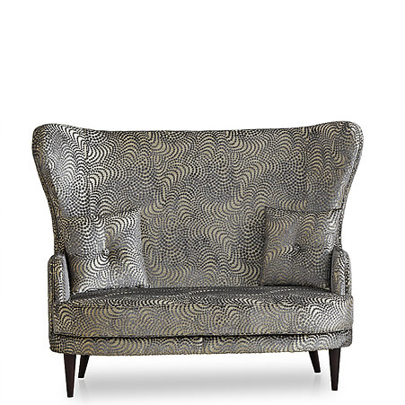 Flo two seater sofa