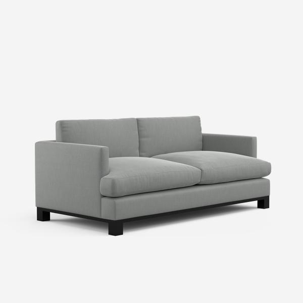Grey Hamlet sofa