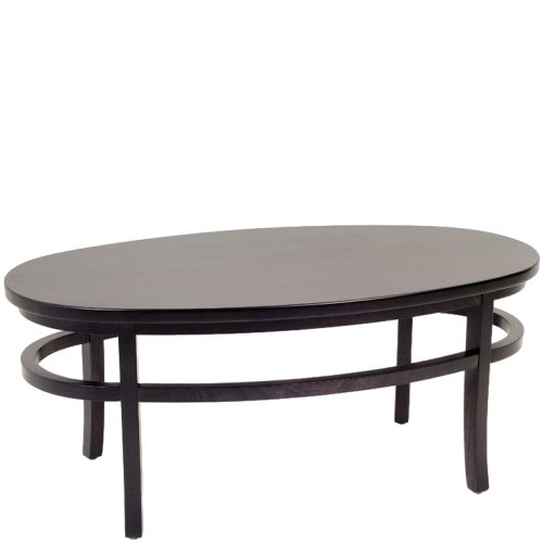 Lara oval table C100