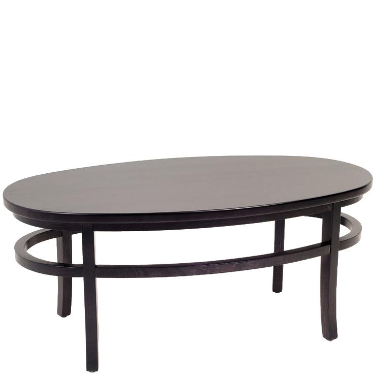 Lara oval table C100