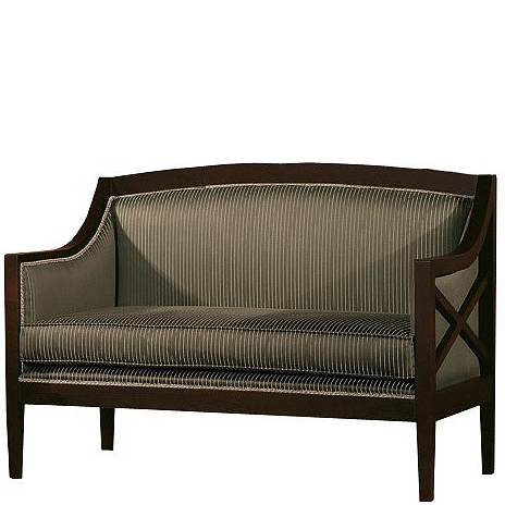 Liberty two seater sofa