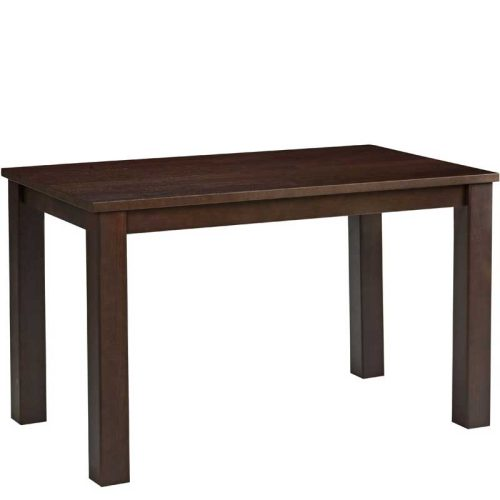 MIST Rectangular Dining Table