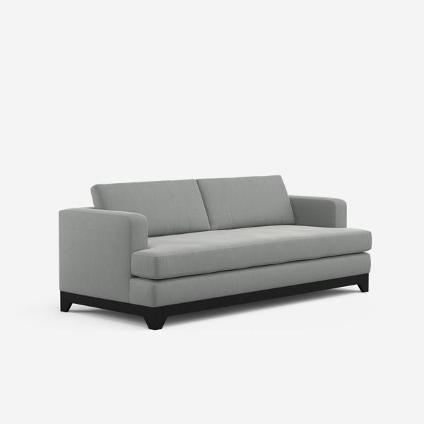 Grey Morton Sofa