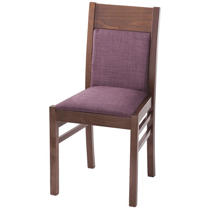 Solaris modern hotel chair