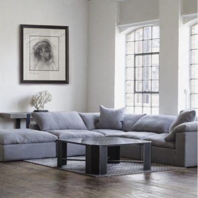Truman large sofa