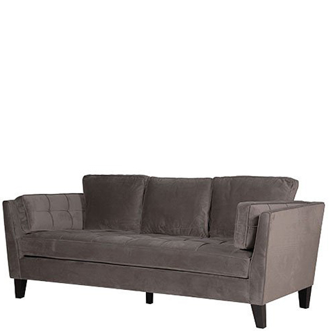 Windsor three seater hotel sofa