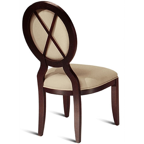 Anastasia side chair