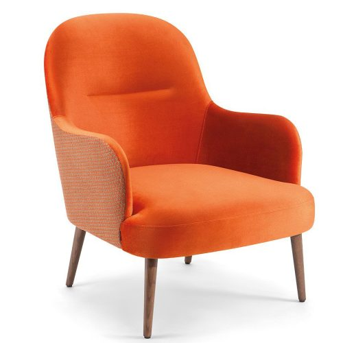 Angelo hotel lounge chairs