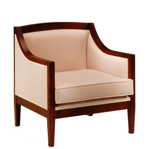 Liberty P armchair