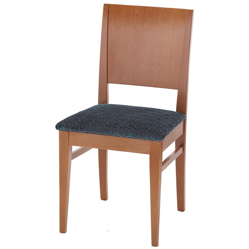 Aurora hotel side chair