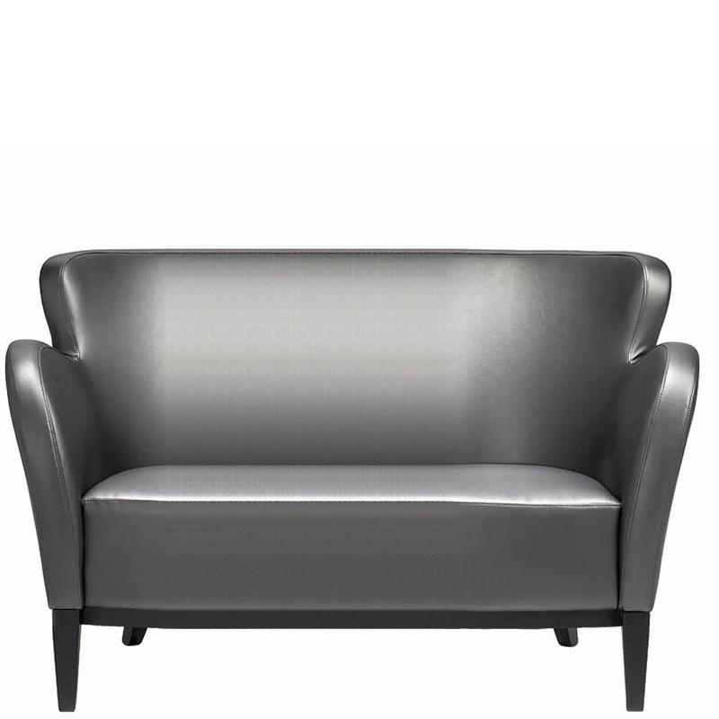 Balmorel hotel sofa