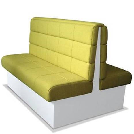 Bespoke banquette seating - Milton