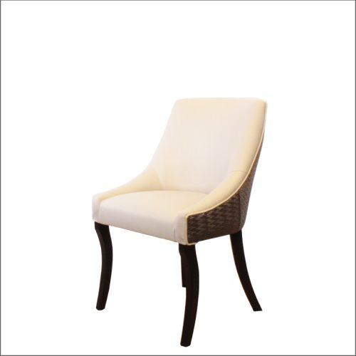 Bespoke dining chairs by HSI Furniture