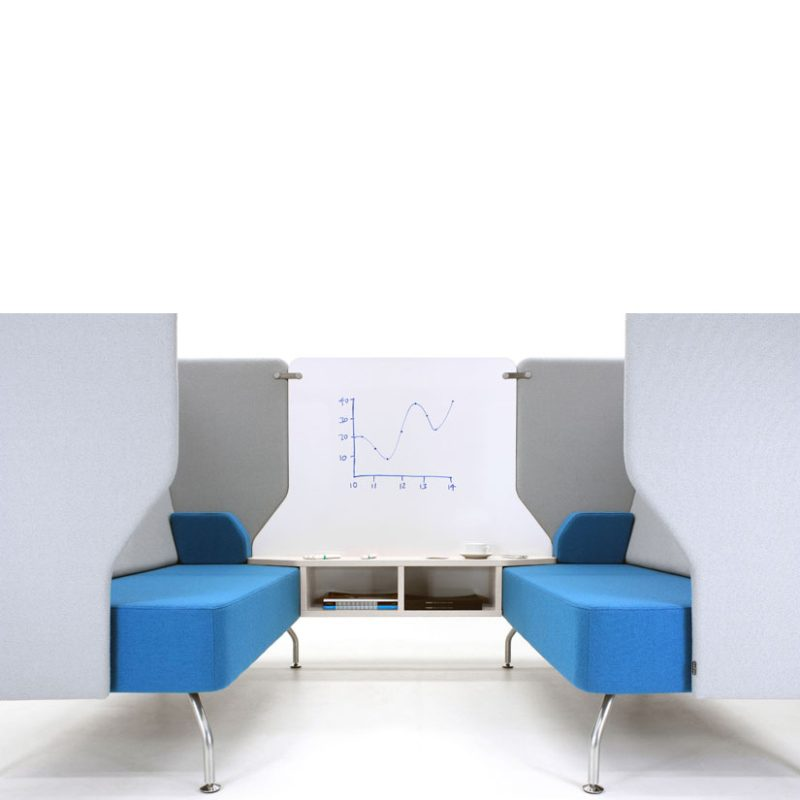 Brix-Up with whiteboard infill panel