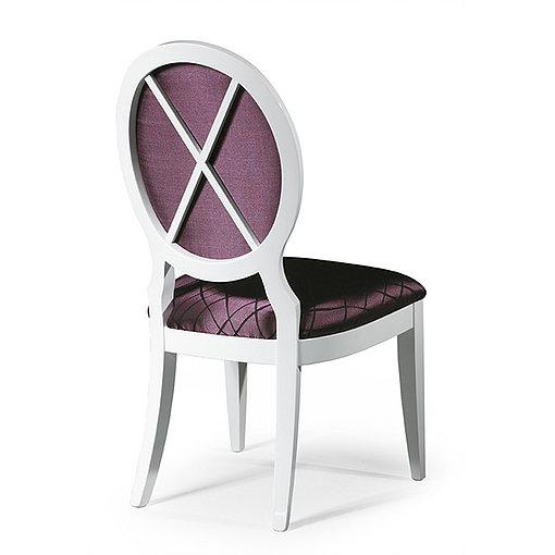 Cara side chair