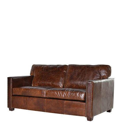 Cheltenham two seater hotel sofa