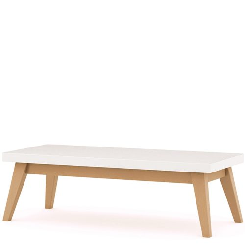 Edge Design - Me, Myself & I rectangle table