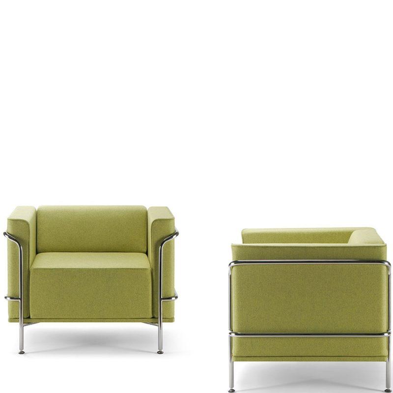 Helsinki lounge chairs