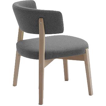 Jo P lounge chair