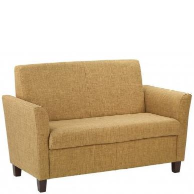 Kathleen 2 seater hotel sofa