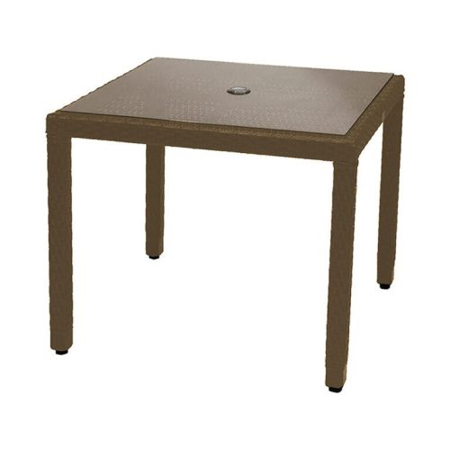 Lincoln square dining table