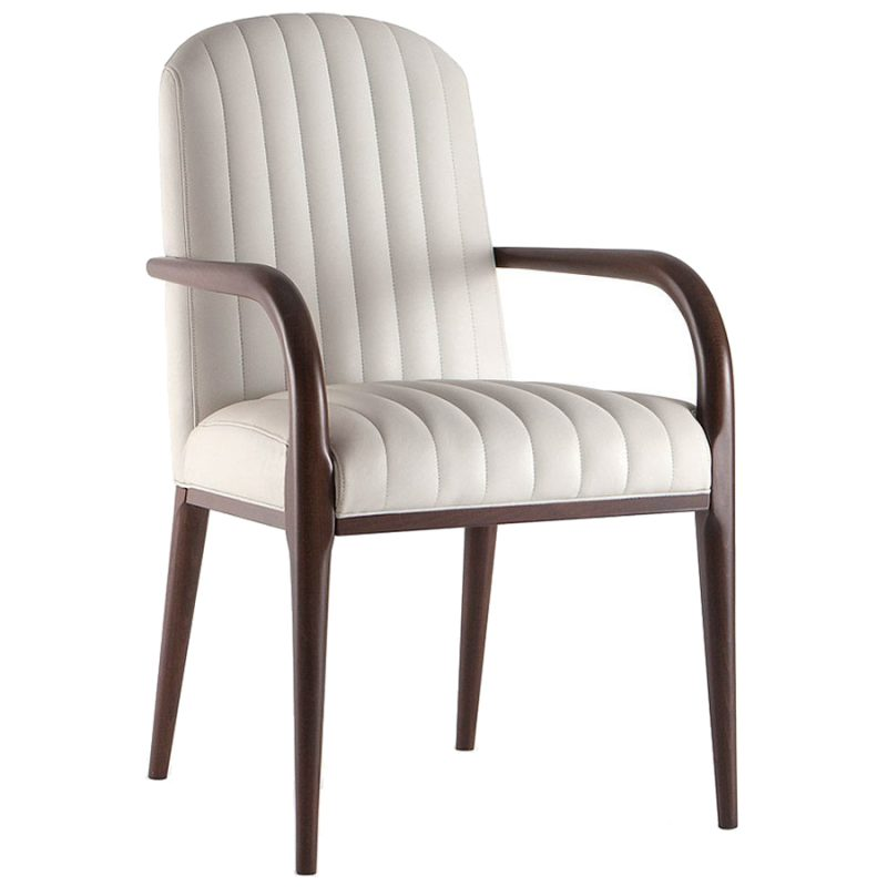 Lucca hotel armchair