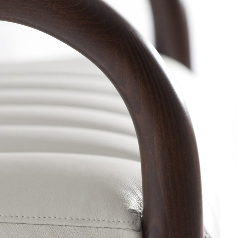 Lucca armchair