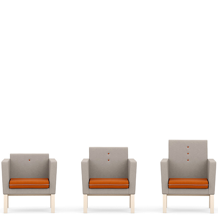 Me Myself & I chair range