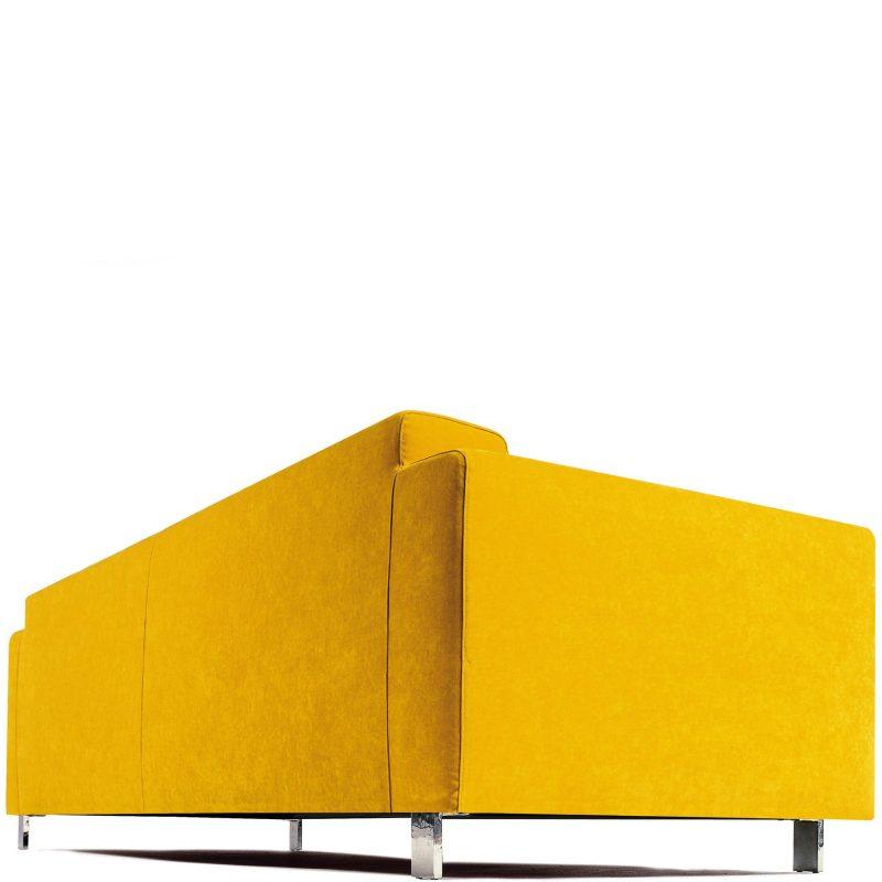 Milan hotel sofa