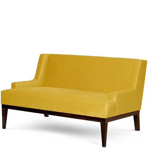 Oslo hotel sofa