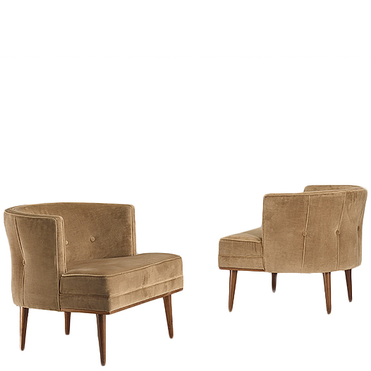 Oxford armchair - alternative views