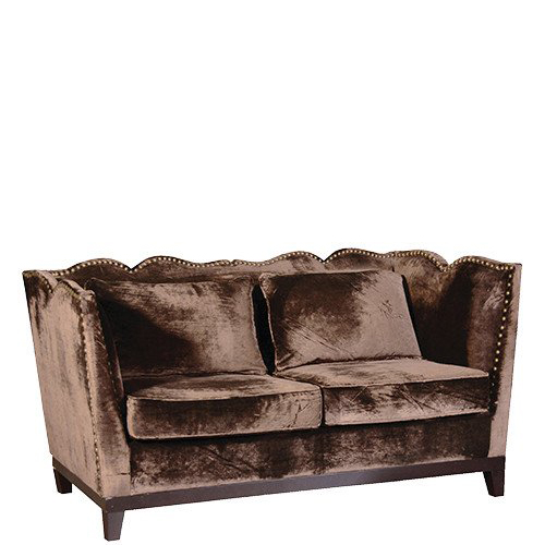 Peray 2 Seater Hotel Sofa