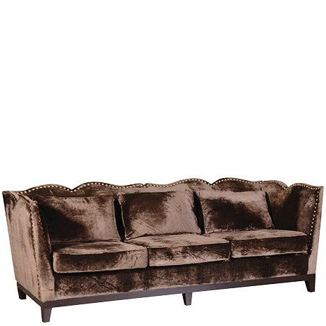 Peray 3 seater sofa