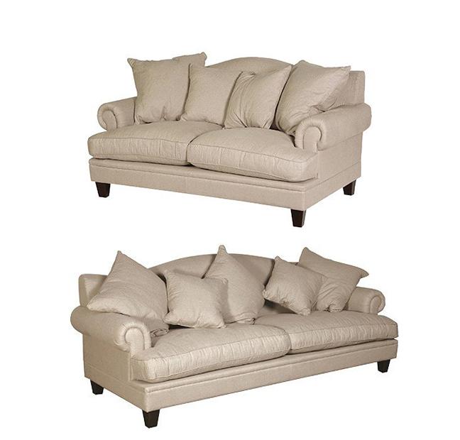 Portland hotel sofa range