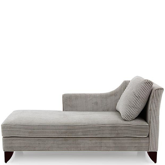 Radley hotel chaise longue