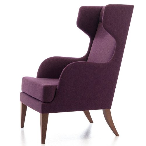 Ronda hotel lounge chair