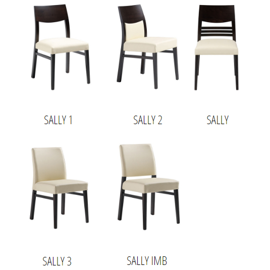 Sally Side Chairs