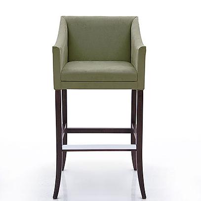 Selina hotel bar stool