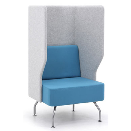Single Booth - Brix-Up