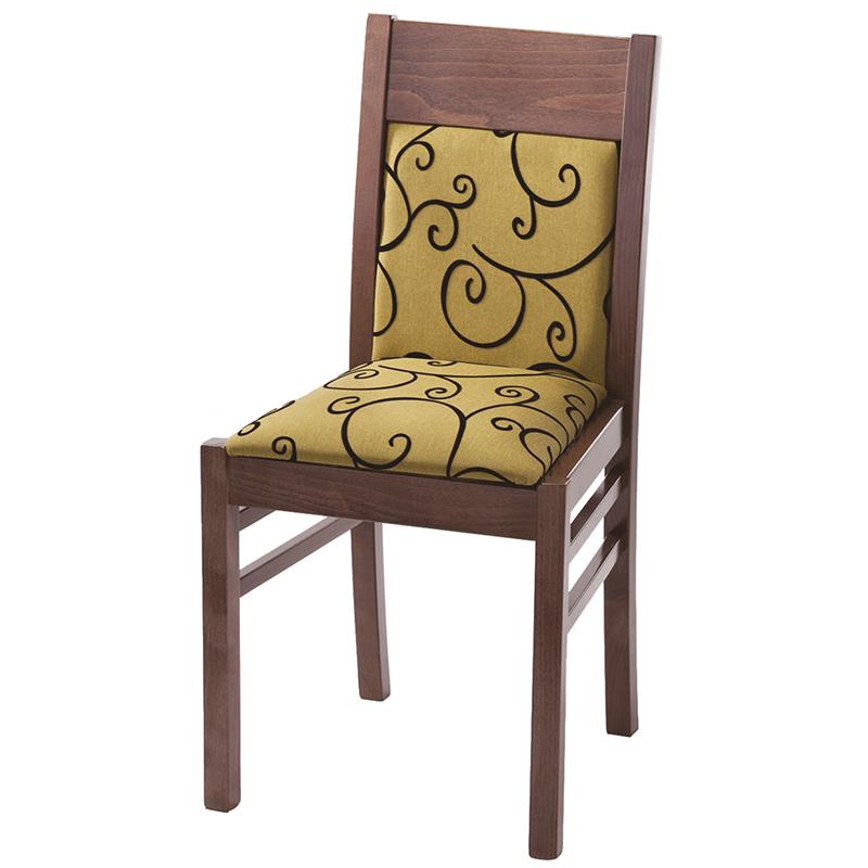 Solaris hotel and restaurant chair