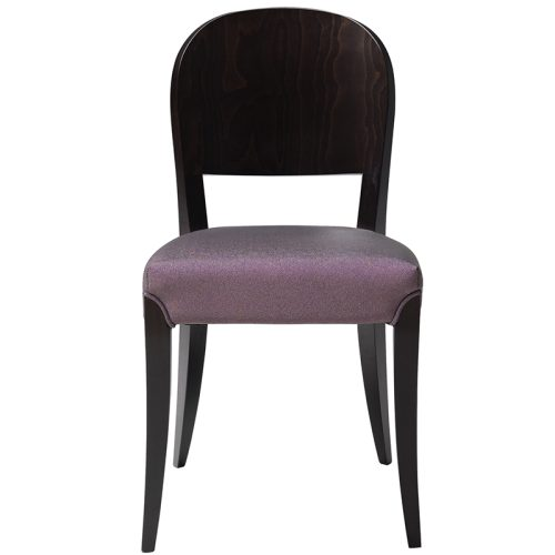 Squero hotel side chair
