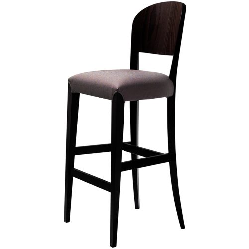 Squero Bar Stool