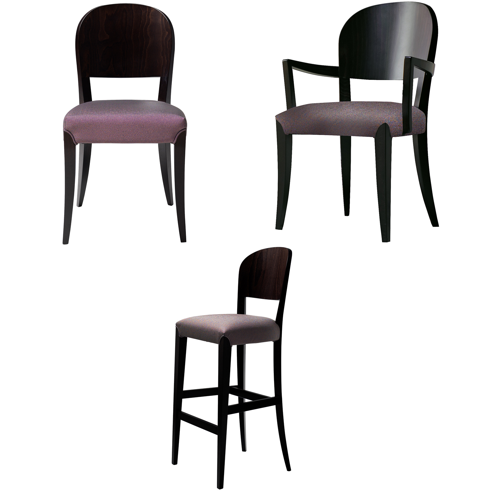 How To Upholster A Dining Room Chair Squero C Hsi Hotel Furniture